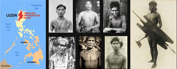 Ancient Tattooing Traditions One Tribe Custom Filipino Tattoos